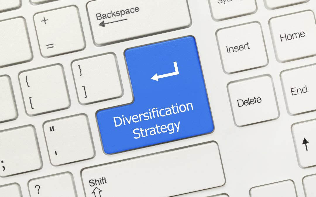 Why Diversification of Marketing Strategies is Vital in 2019