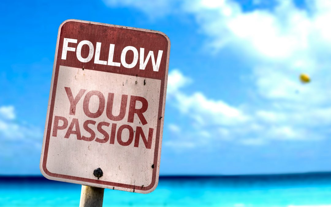 How to Monetize Your Passion Project